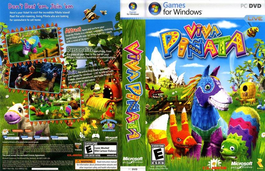 Free PC Games Den
