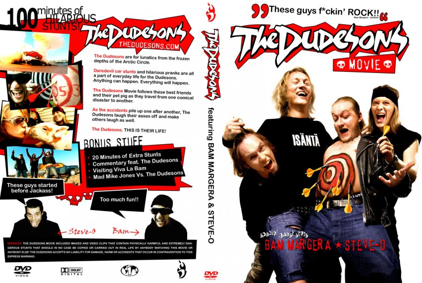 download dudesons movie the free full movies free