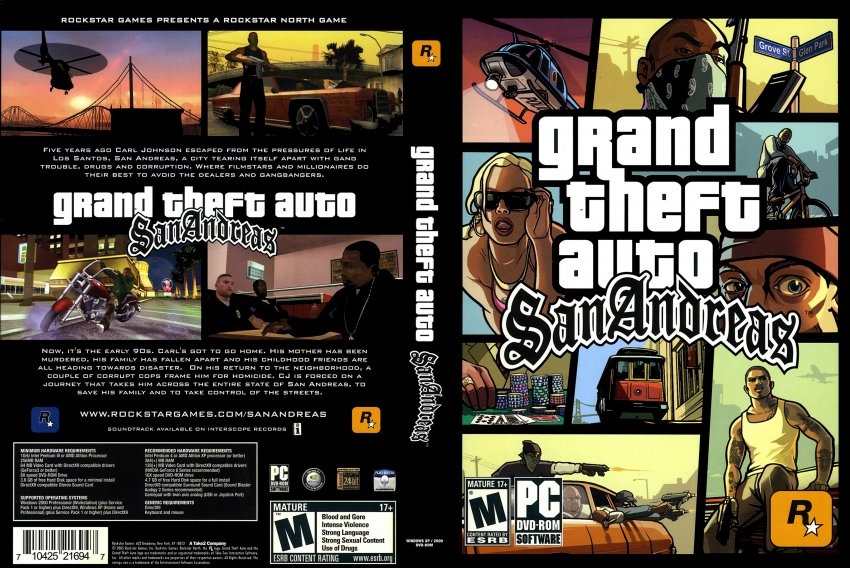 Image Result For Gta Cover