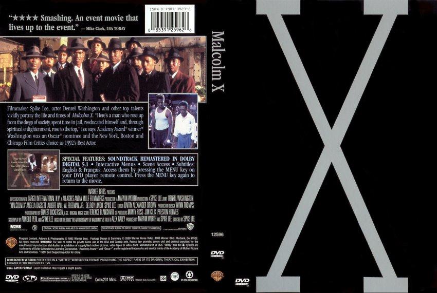 Blackfish dvd cover