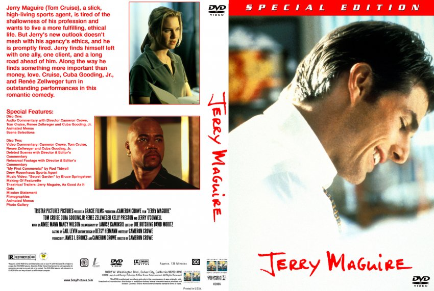 jerry maguire film
