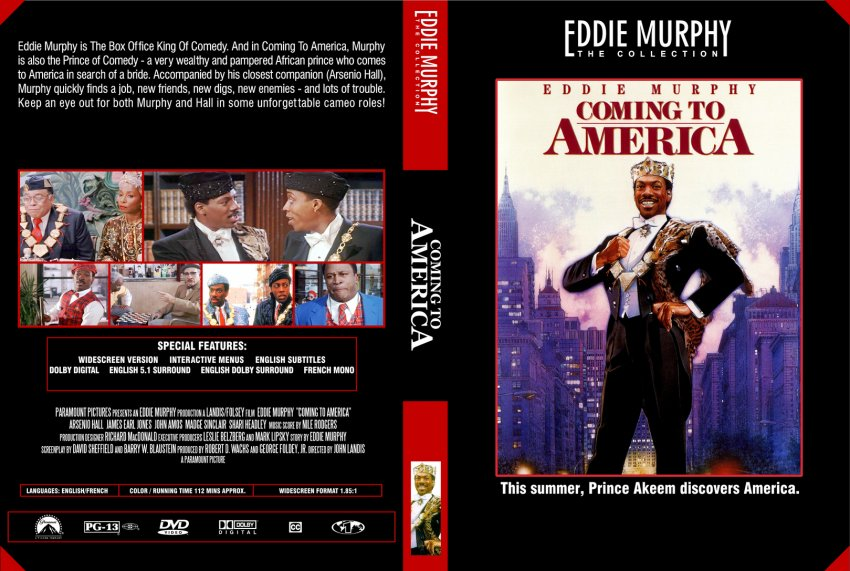 coming to america movie essay Coming to america movie essay websites for essay writing in english on april 12, 2018 by if you are a college student and have ever written a research paper.