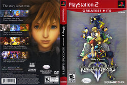 Kingdom Hearts 2 - Greatests Hits