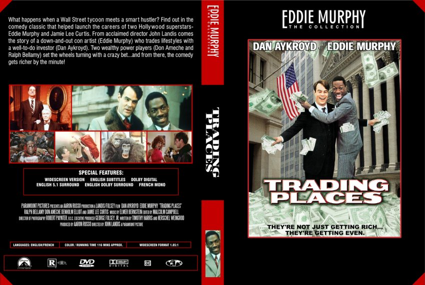 Trading Places Images