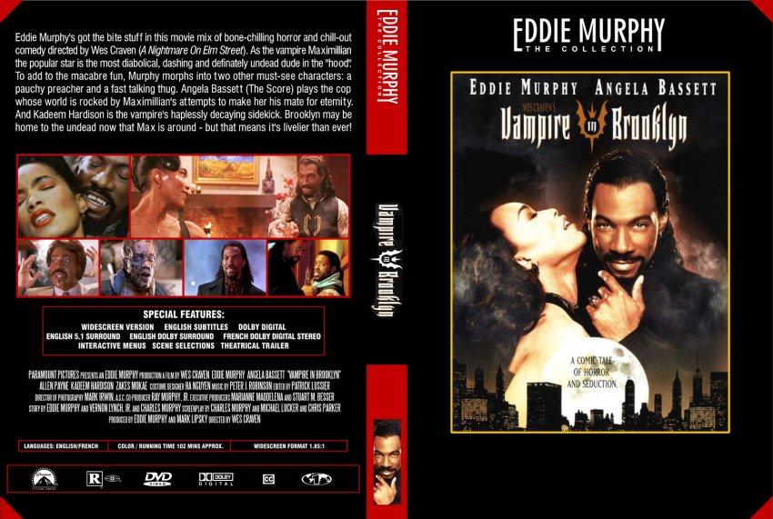 Eddie Murphy Vampire In Brooklyn