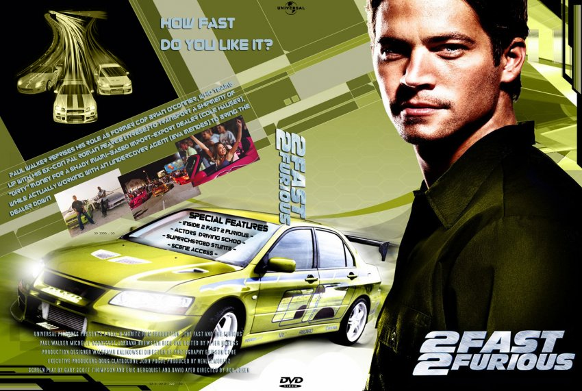 fast and furious 2 free