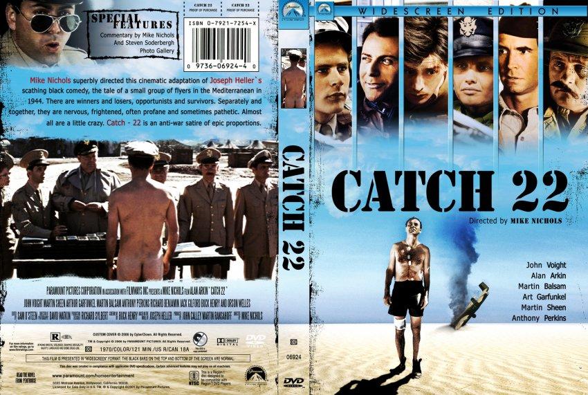 Catch 22 dating