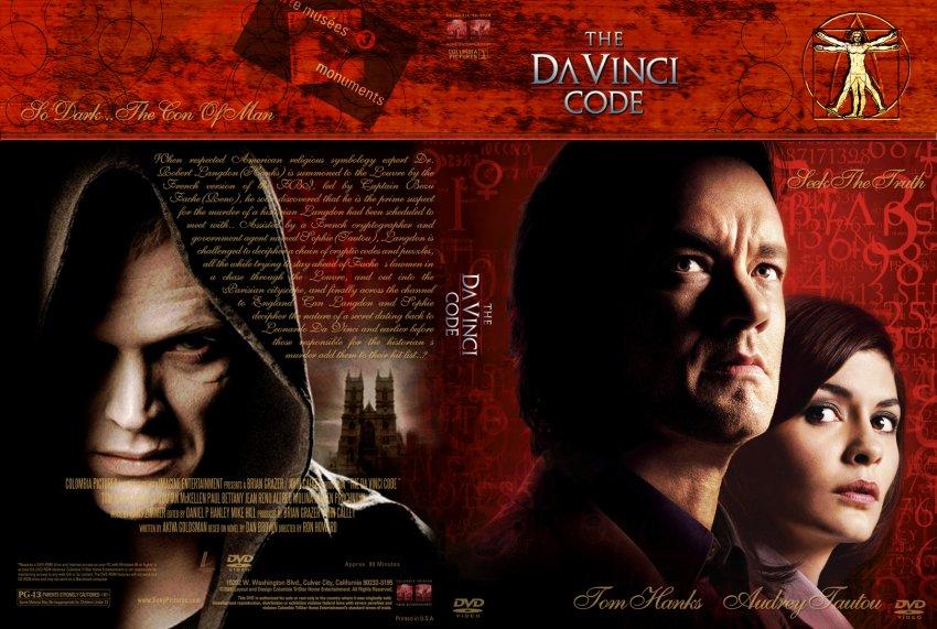 book analysis the da vinci code