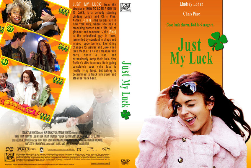 Just my lucky day the movie