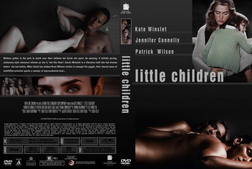 Little Children Movie Little Children - Movi...