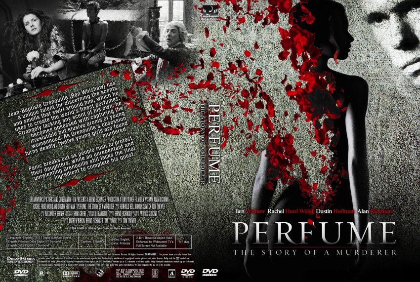 Perfume movie cover