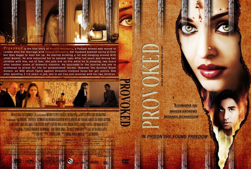 Provoked a true story movie