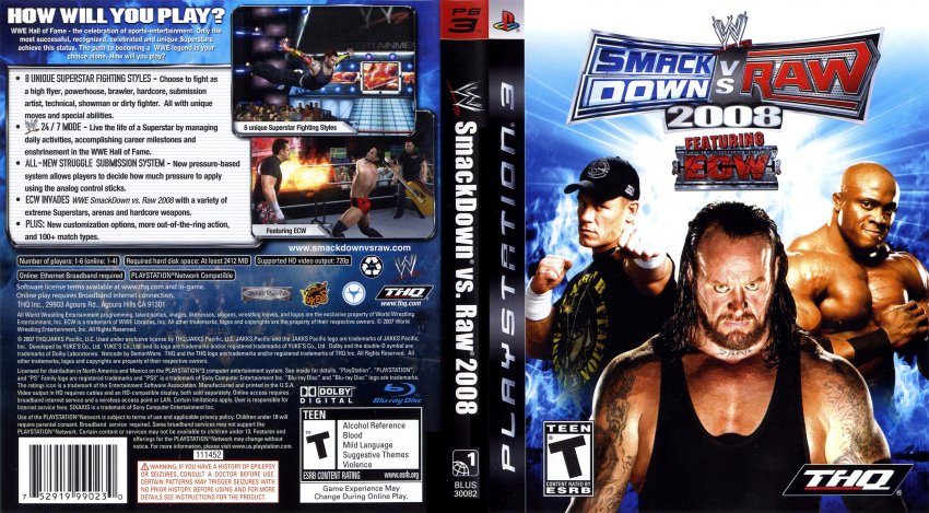 Free Download Wwe Smackdown Vs Raw 2013 Full Pc Game.html ...