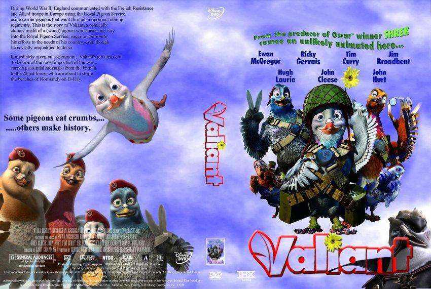Чехол Valiant