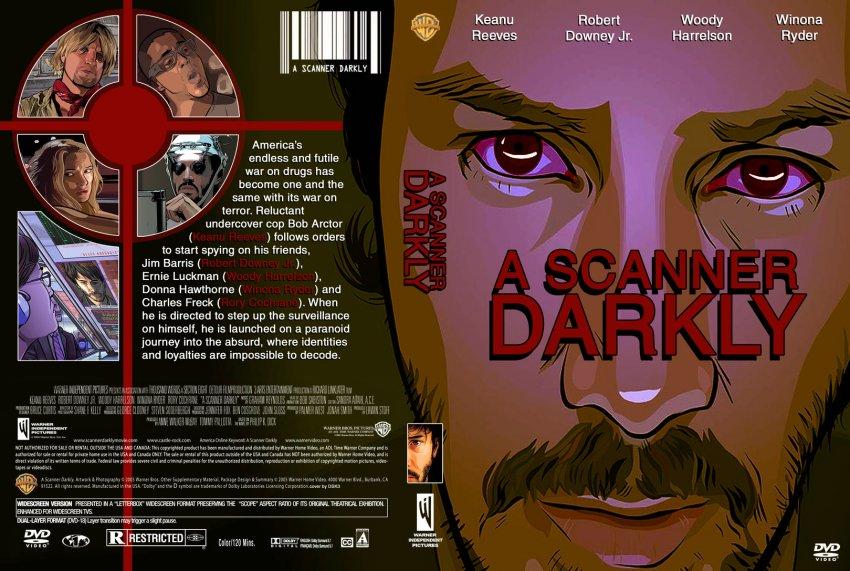 A scanner darkly 2006 online dating 6