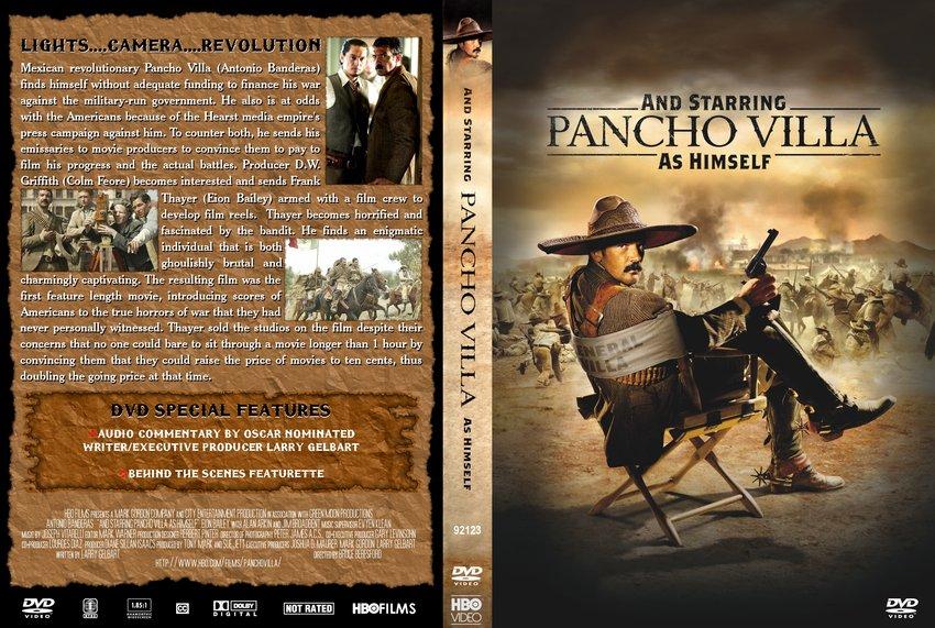 Pancho Villa And The Bandits Aint That Bad Progress