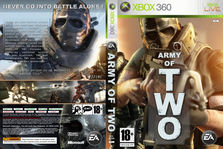 Xbox 360 Game Covers 2014 Xbox 360 Games