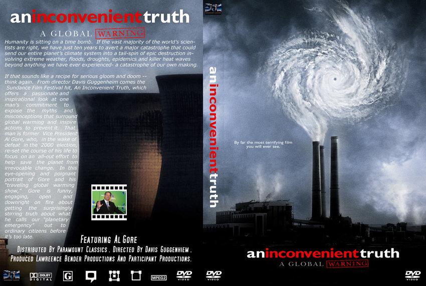An Inconvenient Truth (Movie)