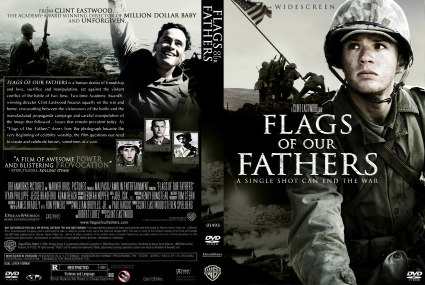 thesis of flags of our fathers