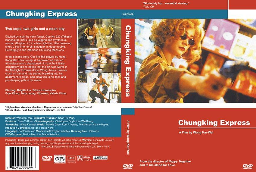 chungking express torrent