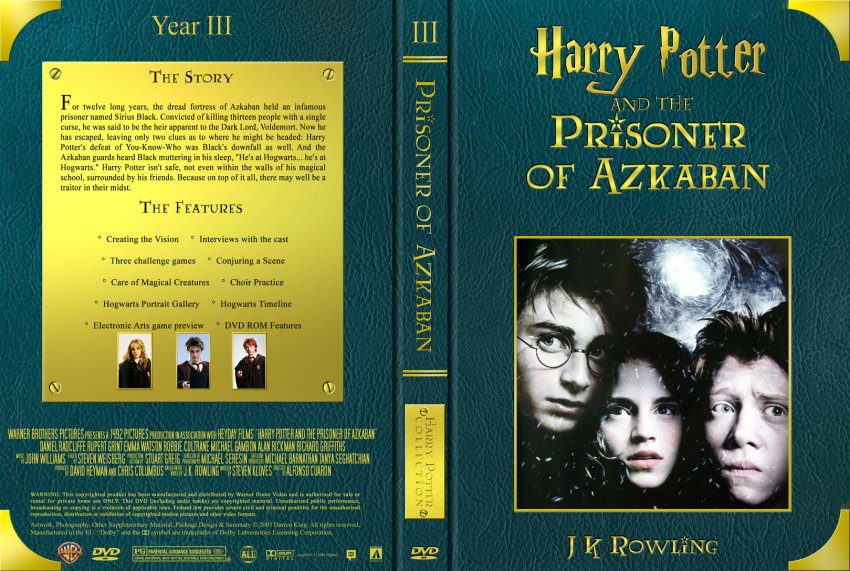 Harry Potter Essay Topics