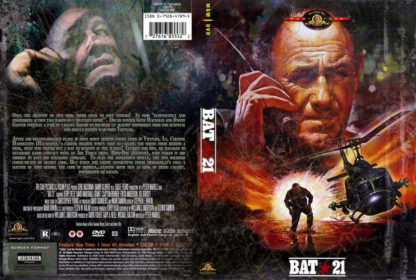 free bat 21 movie