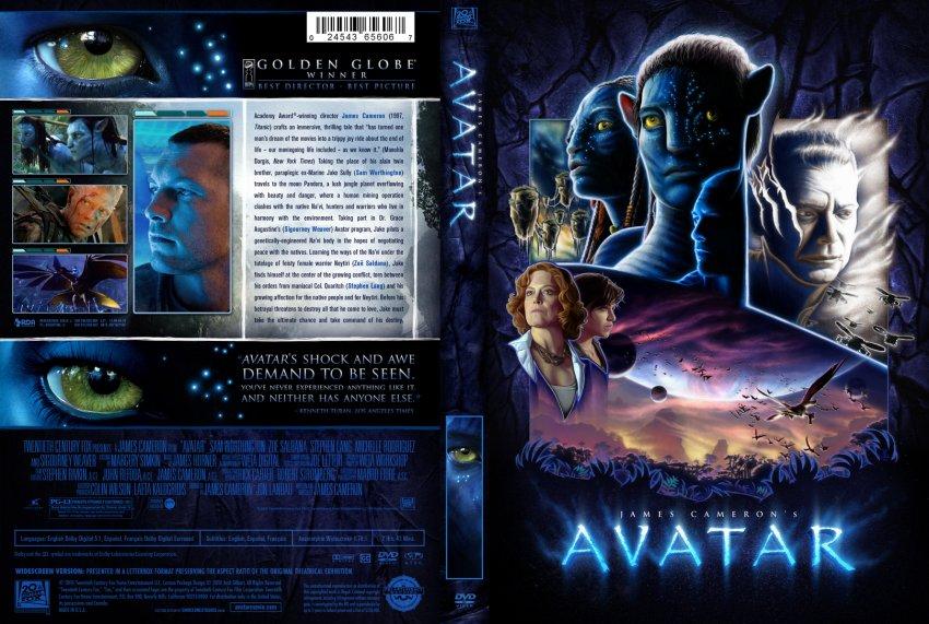 Avatar - Movie DVD Custom Covers - AVATAR-DVD SXScustom :: DVD Covers: www.dvd-covers.org/art/DVD_Covers/Movie_DVD_Custom_Covers/AVATAR...