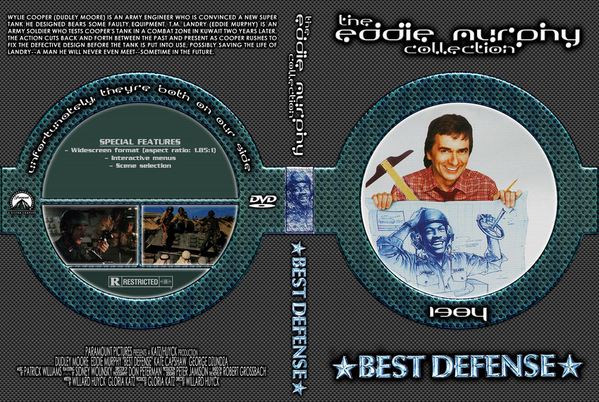 Best Defense - The Edd...