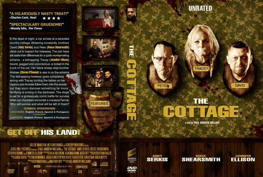 The Cottage Movie 2008