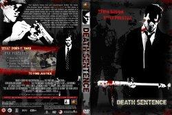 Death Sentence – Todesurteil