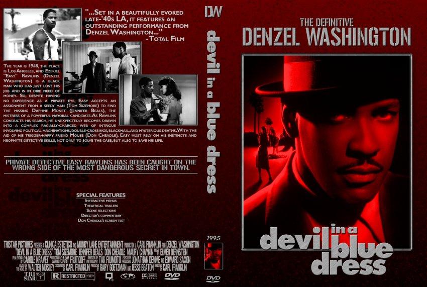devil in a blue dress film essay