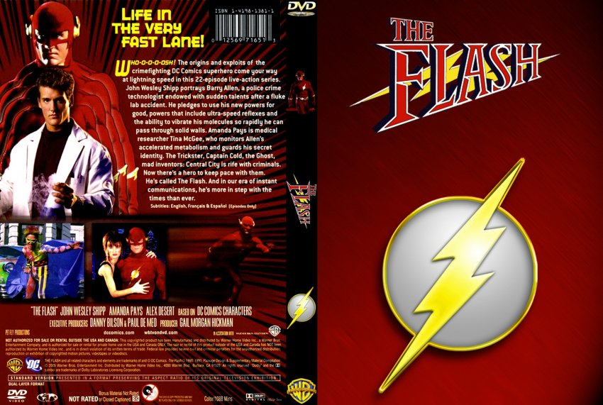 Dvd Covers Flash Gordon 1980