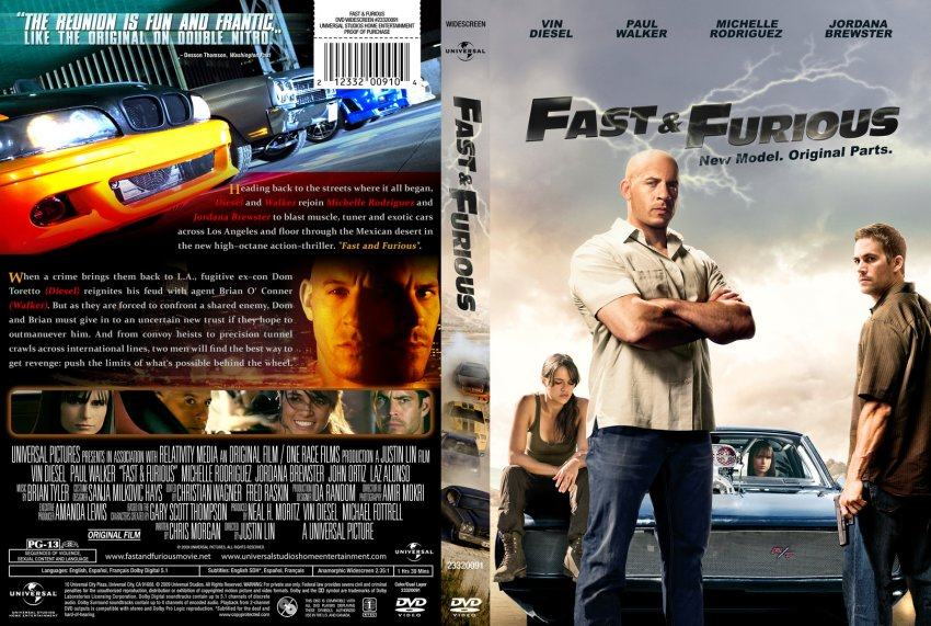 fast and furious movie dvd custom covers fast and furious ifd dvd covers. Black Bedroom Furniture Sets. Home Design Ideas