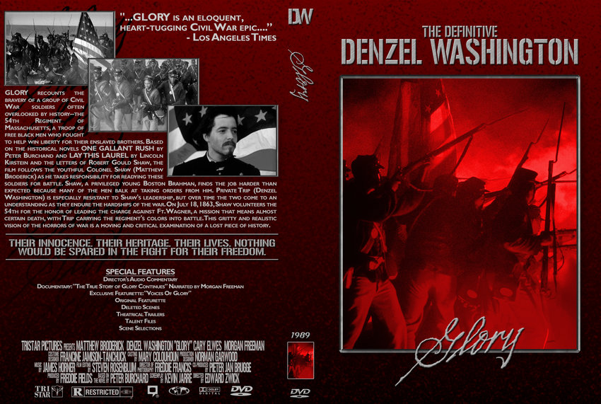 glory movie dvd custom covers glory dvd covers