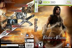 Prince of Persia The Forgoten Sands