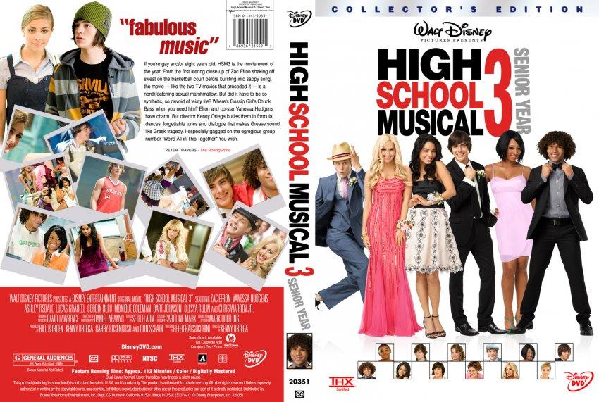 high school musical dvd en espanol: