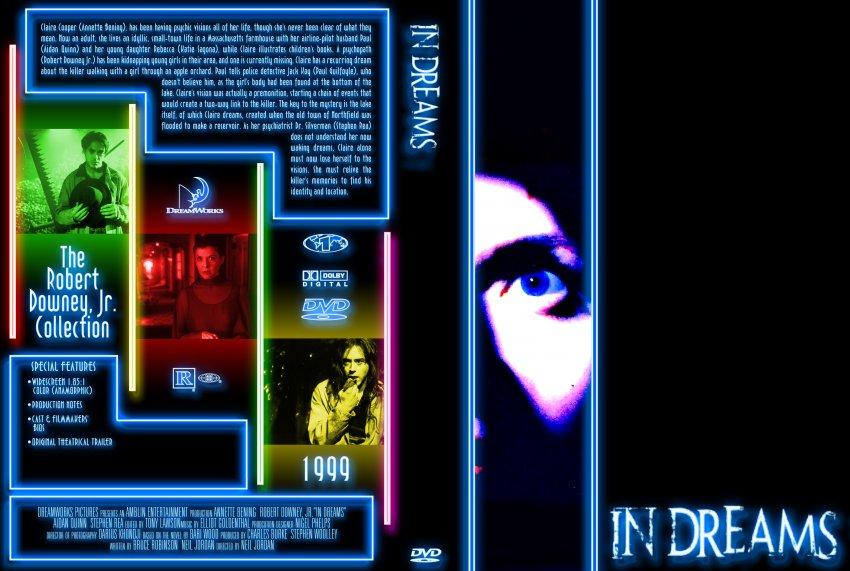 In Dreams - The Robert... Robert Downey