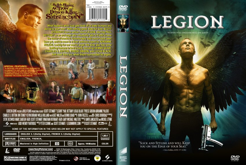 legion - photo #17
