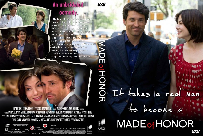 Made of honor full movie