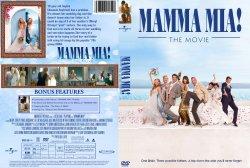 Mamma mia movie songs list