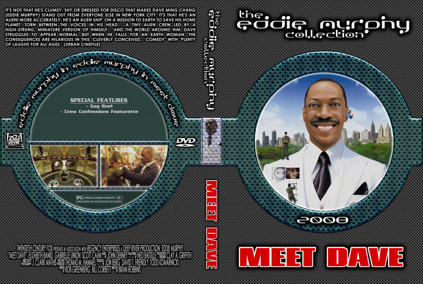 eddie murphy meet dave watch online First we met norbit, now we meet dave meet dave is the next terrible comedy from eddie murphy and his director brian robbins this time he's an alien, i.