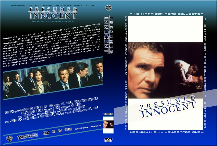 Presumed Innocent Penguin Readers Level Series Amazon De. Presumed Innocent  Penguin Readers Level Series Amazon De  Watch Presumed Innocent