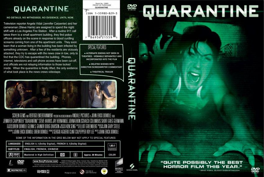 quarantine 2008 - photo #7