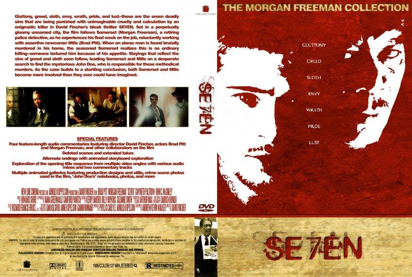 Seven - The Morgan Fre...