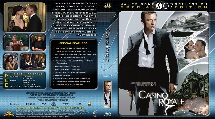 Casino royale ps2 wallstreet casino malta plc