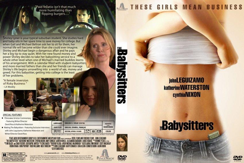 127 Babysitters порно кино