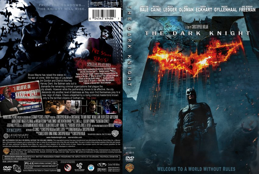 Related image with The Dark Knight 2008 Full Movies
