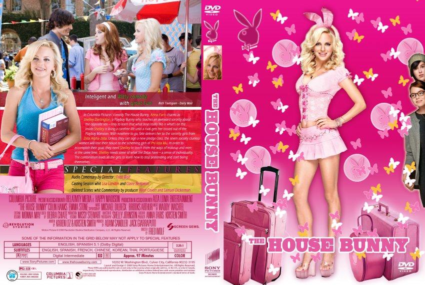 The movie bunny