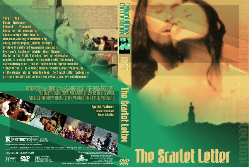 Scarlet Letter Full Movie