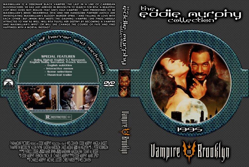 Vampire Brooklyn Movie Vampire in Brooklyn The